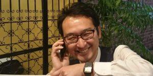 榎田プロフィール写真